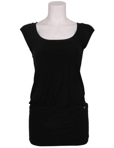 Style  - Amy Gee - Jurken - Zwart - Zwart - Amy Gee - Jurken