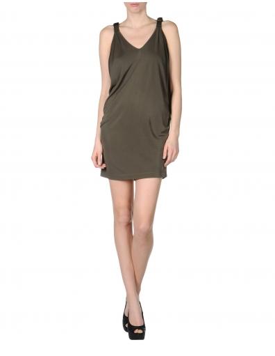 Seal Dress  - Groen - Miss Sixty - Jurken