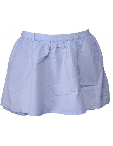 Multi - Blauw - Pepe Jeans - Rokken