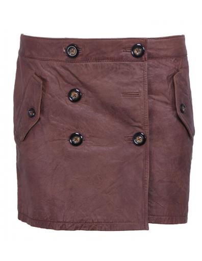 Skirt Paddingtons - Bruin - Pepe Jeans - Rokken